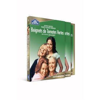 Beignets de tomates vertes/inclus livre