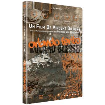 Orlando Ferito DVD