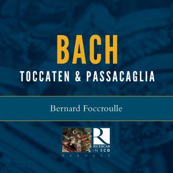 TOCCATEN AND PASSACAGLIA