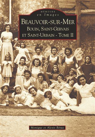 Beauvoir-sur-mer tome ii