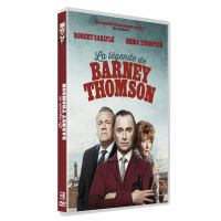 La légende de Barney Thomson DVD