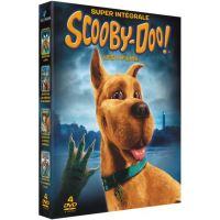 Scooby-Doo, le Film - Les monstres se déchainent - Le mystère commence - Scooby-doo et le monstre du Lac - Coffret