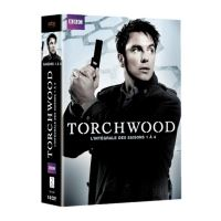 Torchwood Saisons 1 à 4 Coffret DVD