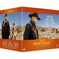 Coffret Westerns de légende 2 13 Films DVD