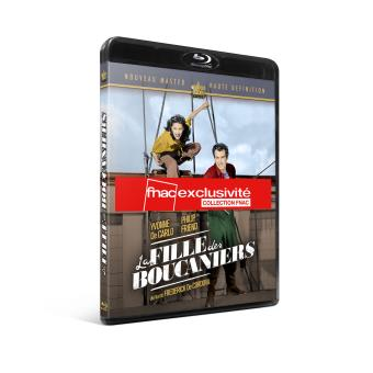 FILLE DES BOUCANIERS-FR-BLURAY