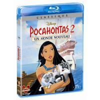 Pocahontas 2 - Blu-Ray