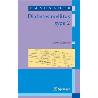CASUSBOEK DIABETES MELLITUS TYPE 2