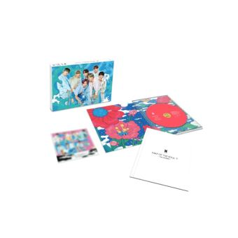 Map of the Soul : 7 ~ The Journey ~ Edition Limitée Type D