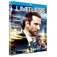 Limitless - Blu-Ray