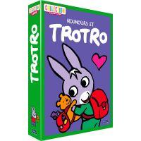 Coffret Trotro Nounours et Trotro DVD