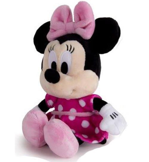 Peluche musicale Minnie IMC Toys 11 cm