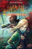 La quête d'Ewilan - La quête d'Ewilan, T2