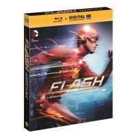 Flash Saison 1 Blu-ray