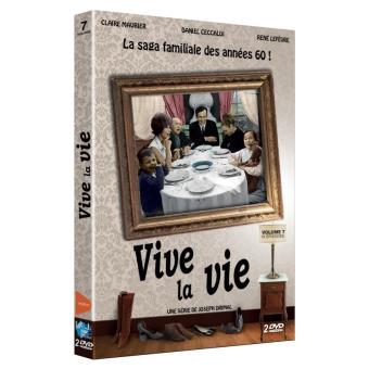Vive la vieVive la vie Volume 7 DVD