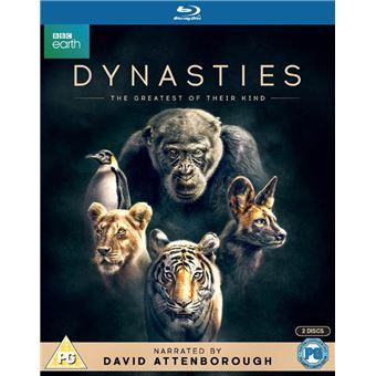 Dynasties-NL-BLURAY