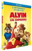 Alvin et les Chipmunks - Alvin et les Chipmunks
