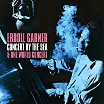 CONCERT BY THE SEA AND ONE WORLD CONCERT/2CD