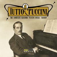 Tutto Puccini - Intégrale des opéras