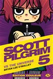 Scott Pilgrim, T5 : Scott Pilgrim vs. The Universe (édition couleur)