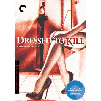 To kill/criterion collection dressed/gb/st gb/ws