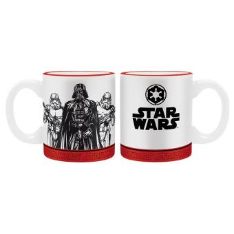 2 Mugs Vs Empire 110 Abystyle Wars Set Star Ml Rebel Mini LqVGjSMzUp