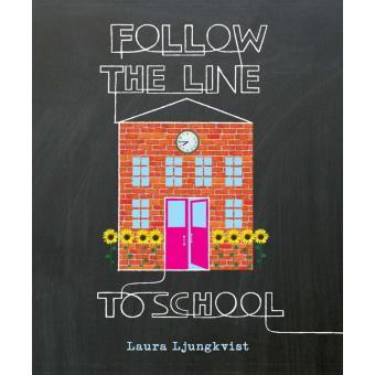"""Résultat de recherche d'images pour """"Follow the line to school"""""""