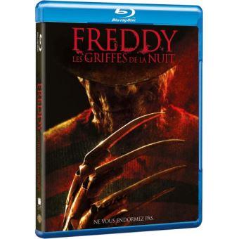 FreddyFreddy Les griffes de la nuit Blu-ray