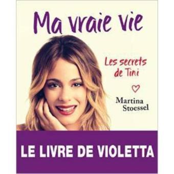 ViolettaMa vraie vie