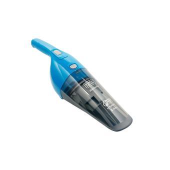 Aspirateur à main sans fil Black & Decker Dustbuster WDB115WA 3,6V Bleu