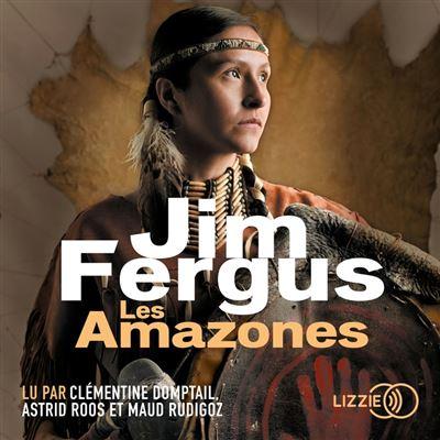 Les Amazones - 9791036605918 - 21,00 €