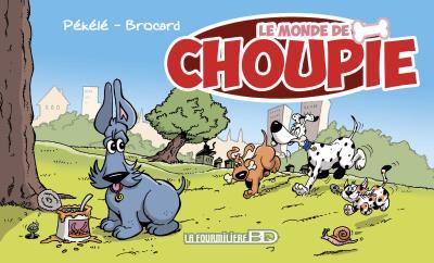 Le monde de Choupie