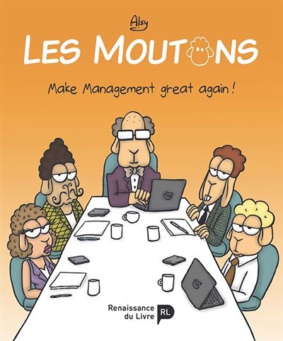 Make management great again !