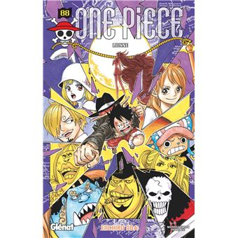 One Piece Edition Originale Tome 88 One Piece