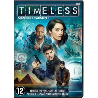 TimelessTimeless Saison 1