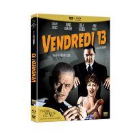 Vendredi 13 Combo Blu-ray DVD