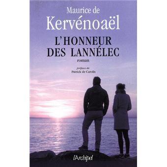 L'Honneur des Lannélec