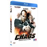 Chaos - Blu-Ray