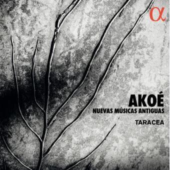 Akoe - nuevas musicas antigua