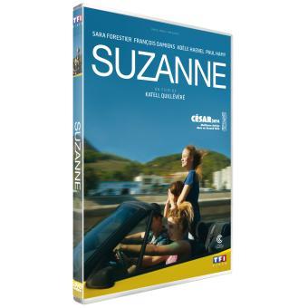 Suzanne DVD