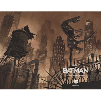 BatmanThe Dark Prince Charming