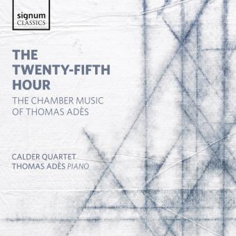 Twenty fifth hour : Musique de chambre