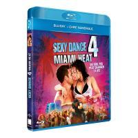 Sexy Dance 4 : Miami Heat - Blu-Ray 3D