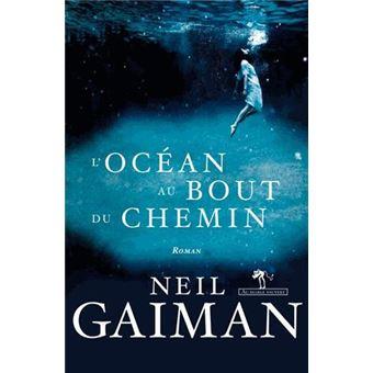 Image result for neil gaiman l'ocean au bout du chemin