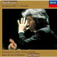 Symphony no 9 choral