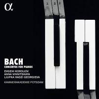 Concertos pour pianos
