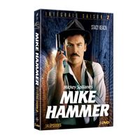 Coffret Mike Hammer Saison 2 DVD