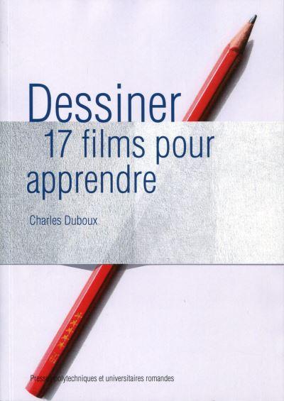 Dessiner, 17 films pour apprendre