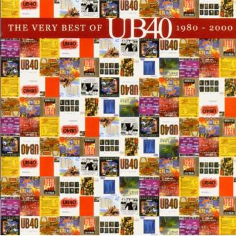 The very best of 1980 - 2000