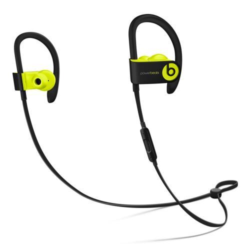 Ecouteurs sans fil Beats Powerbeats3 Jaune