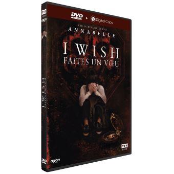 I wish : Faites un vœu DVD
